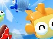 Fish Water! finalmente disponibile anche Android!