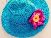 Linea baby crochet primavera/estate