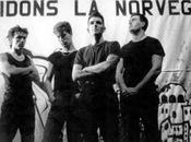 Aidons Norvege: Live Tübingen (1985)