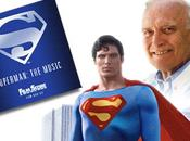 Addio compositore Thorne, lavorò Superman
