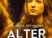 Recensione anteprima Alter Susanne Winnacker.
