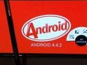 Samsung Galaxy Note Android 4.4.2 arriva Italia No-Brand