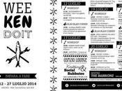 Weekendoit Impara fare (Ancona 12-27 luglio): Round