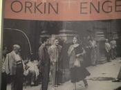 Quant'è bella York (non solo) bianco nero: così scoperto Ruth Orkin Morris Engel