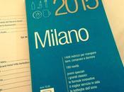 ristoranti della Milano dell'EXPO secondo Gambero Rosso 2015