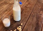 latte anacardi
