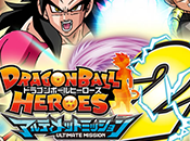 Dragon Ball Heroes Ultimate Mission nuovo filmato gameplay