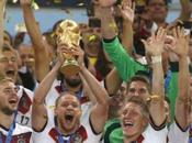 Cariocature Memorie brasileire mondiale 2014