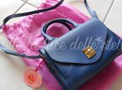 Review Moda Camomilla Milano: Boston Blue