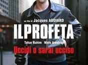 romanzo criminale secondo Audiard: Profeta film maturo precedenti.