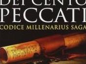 """""""L'abbazia cento peccati"""", nuovo romanzo Marcello Simoni: thriller medioevale ambientato Ferrara"""