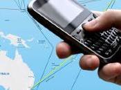 Usare bene cellulare viaggio