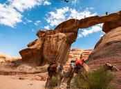 Giordania: cultura paesaggi ancestrali lungo Strada