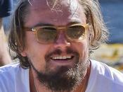 Leonardo Caprio paparazzato vacanza, grasso barbuto!