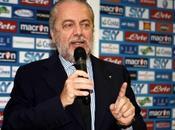 """Napoli, Laurentiis: """"Metteremo ciliegine sulla torta come abbiamo promesso"""""""