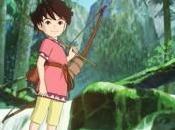 Ronja, figlia brigante: trailer della serie targata Studio Ghibli