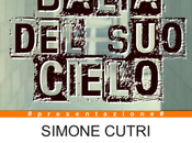 """Luglio 2014, Torino Simone Cutri presenta nessuno viene prendermi"""" Caffè Damiani"""