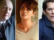 SPOILER Blacklist, Extant, Following, Grey's Anatomy, Arrow, Flash, Elementary, Defiance, Agents SHIELD solo