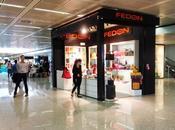 Fedon: Opening, Olbia, Roma, Jakarta