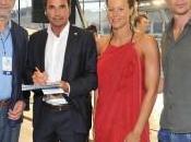 Accordo Museo dello Sport alla presenza Federica Pellegrini