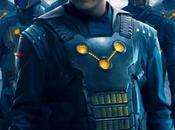 Nuovi poster featurette Guardiani della Galassia