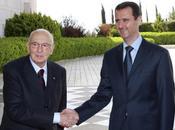 Assad Siria: qualcuno parla ancora?