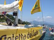 Goletta laghi arriva Toscana