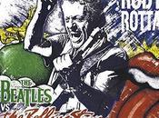 "Blob Agency presenta""The Beatles Rolling Stones"": tributo Rudy Rotta alle leggendarie band."
