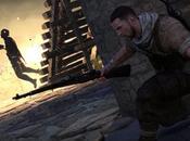 Sniper Elite annunciata campagna salvare Winston Churchill