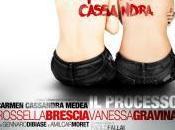 """""""TRACCE CULTURA"""": recensione spettacolo teatrale """"CARMEN, MEDEA, CASSANDRA, PROCESSO"""" luglio 2014;"""