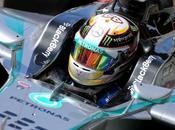 Gran Premio Germania: Hamilton nelle