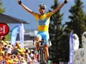 Tour France, Tappa: Strepitoso trionfo Nibali