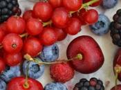 torta mojito frutti bosco