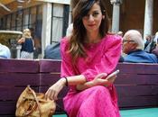 AltaRoma luglio 2014 fashion blogger diary, racconto foto video