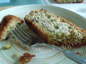 Pistachio, cardamom lime cake Cake pistacchio, cardamomo