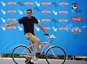 Grande apertura Giffoni Film Festival 2014