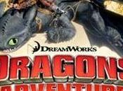 DreamWorks Dragons Adventure Solo certi Lumia