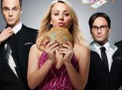 "Bang Theory cachet ""stellare"" milione dollari"