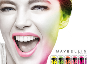 Maybelline, Baby Lips Electro Preview