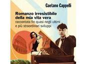 """LIBRI DEGLI ALTRI n.89: Grande Gatsby giovani meridionali. Gaetano Cappelli, """"Romanzo irresistibile della vita vera raccontata quasi negli ultimi straordinari sviluppi"""""""
