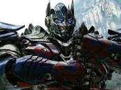 Transformers solito fracassone Michael