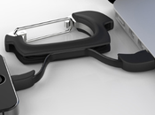 Batteria ausiliaria iPhone forma moschettone