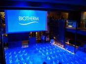Biotherm blue therapy lift blur spazio gessi milano