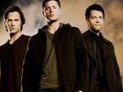 Supernatural: L'episodio sarà stile musical