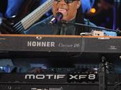 Stevie Wonder Summer Festival Lucca infiamma pubblico