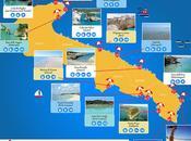 solo trulli, taranta orecchiette: spiagge belle della Puglia
