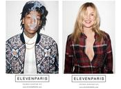 Elevenparis fall winter 14/15 kate moss khalifa