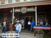 road: Buffalo Bill Cody
