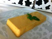 Sformato lupini formaggio vegan lupini), avvolgente scoperta