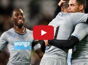 Sydney Fc-Newcastle 0-4, video highlights